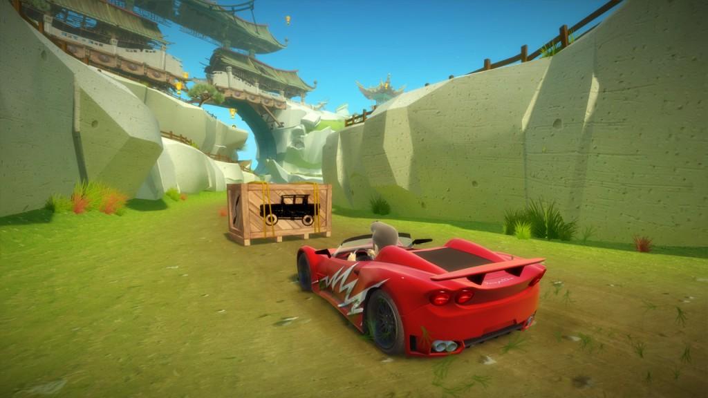 [Test] Joy Ride Turbo (Xbox 360)